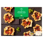 Morrisons Mexican Style Vegetable Tartlets