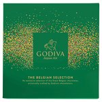Godiva The Belgian Selection