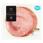Morrisons The Best Maple Smoked Ham