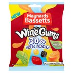 Maynards Wine Gums 30% Less Sugar