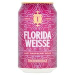 Thornbridge Florida Weisse Hazy Raspberry Sour