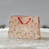 Morrisons Robin Extra Large Gift Bag