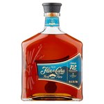 Ron Flor De Cana Centenario Single Estate Rum 12 Slow Aged
