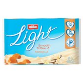 Muller Light Toffee & Vanilla