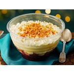 Morrisons The Best Pedro Ximénez Sherry & Raspberry Trifle