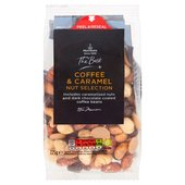 Morrisons The Best Coffee & Caramel Chocolate Mix