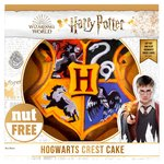 Harry Potter Celebration Cake