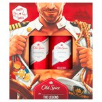 Old Spice Original Body Wash And Body Spray Gift Pack