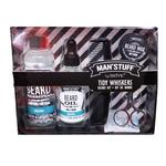 Man' Stuff By Technic Tidy Whiskers