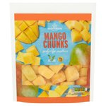 Morrisons Mango Chunks