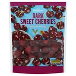 Morrisons Dark Sweet Cherries