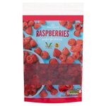 Morrisons Raspberries