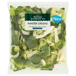 Morrisons Winter Greens