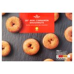 Morrisons 20 Mini Cinnamon Donuts