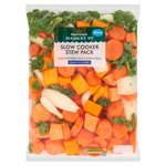 Morrisons Slow Cooker Stew Pack