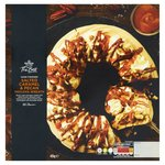 Morrisons The Best Salted Caramel Wreath
