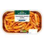 Morrisons Baked Chips