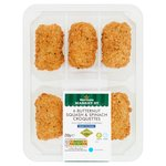 Morrisons Butternut Squash & Spinach Croquettes