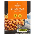 Morrisons Chick Peas