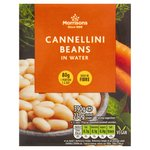 Morrisons Cannellini Beans (390g)