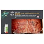 Morrisons The Best Roast Ham With Honey And Mustard Glaze
