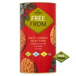 Morrisons Free From Cookies & Oaties Gift Selection