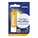 Nivea Sun Protect Lip Balm With Spf 30