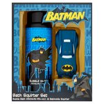Batman Bath Squirter Set