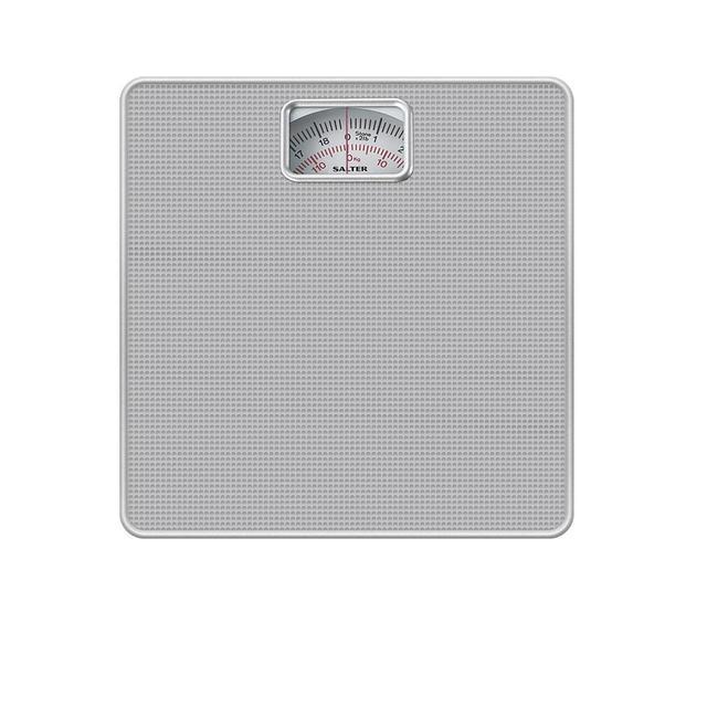 Salter Mechanical Bathroom Scale