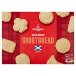 Morrisons Shortbread Assortment