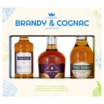 Brandy & Cognac Selection