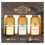 Single Malt Whisky Trio