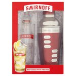 Smirnoff Cocktail Gift Set