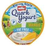 Muller Quark Yogurt Mango