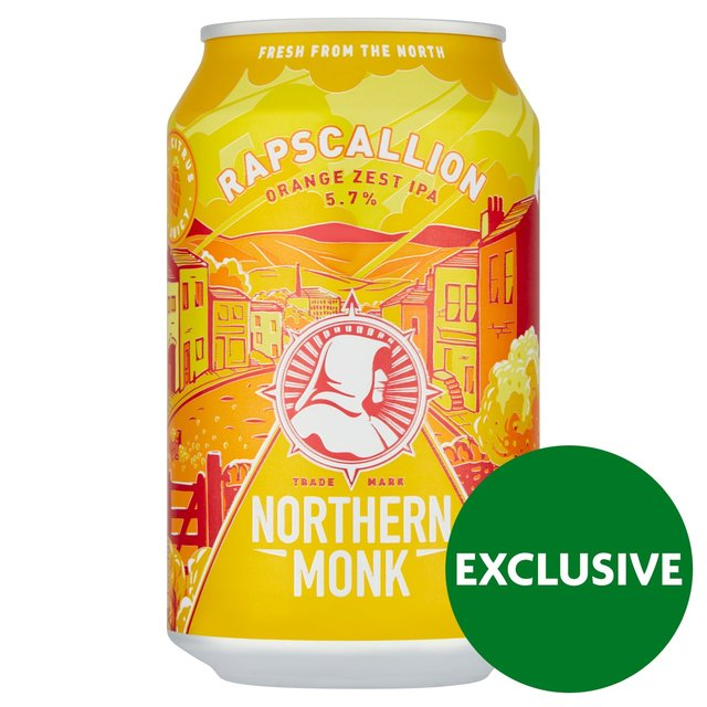 Northern Monk Rapscallion