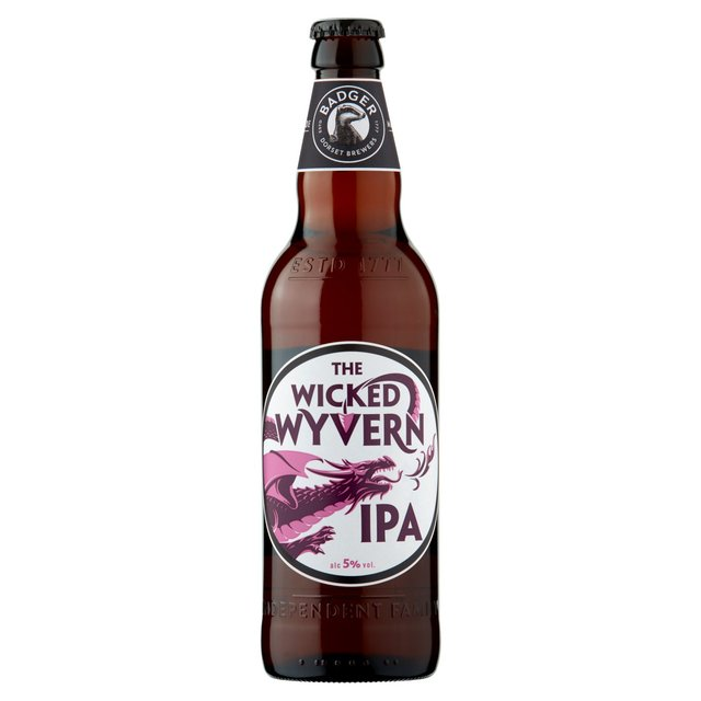 Badger The Wicked Wyvern Ipa