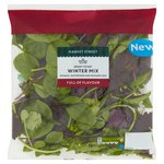 Morrisons Watercress, Spinach & Red Mustard Leaf