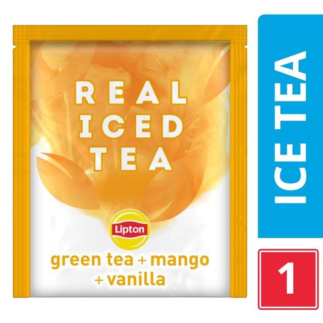 Lipton Tea Mango | Morrisons