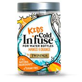 Twinings Cold Infuse For Water Bottles Mango & Orange