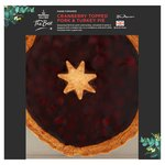 Morrisons The Best Pork & Turkey Pie With Cranberry & Port Jelly