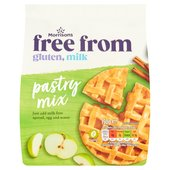 Morrisons Free From Pastry Mix