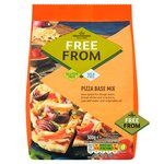 Morrisons Free From Pizza Dough