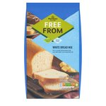 Morrisons Free From White Bread Mix