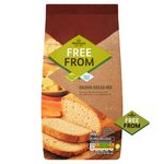 Morrisons Free From Brown Bread Mix
