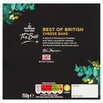 Morrisons The Best Of British Bake Cheese