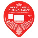 Morrisons Sweet Chilli Sauce Dipping Pot