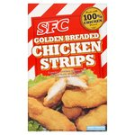 SFC Chicken Strips