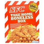 SFC Take Home Boneless Box