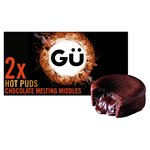 Gu 2 Hot Chocolate Molten Middles