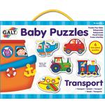 Galt Baby Puzzles Transport
